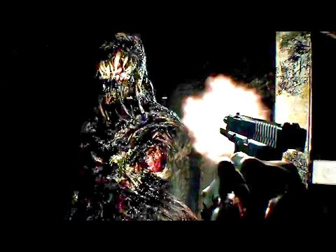 Resident Evil Game Without Zombies Resident Evil 7 Biohazard