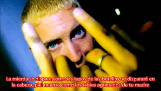 Intro (Slim Shady) / Low Down, Dirty Eminem Subtitulada en español