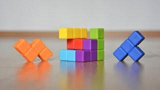 ¿Podrías COMPLETAR el CUBO? - ¡MEGAUNBOXING de RETOS! | Unboxing #282
