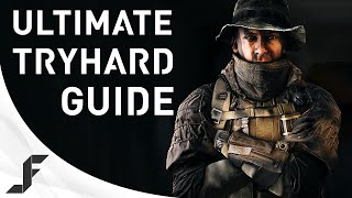 Gambar cover Ultimate Tryhard Guide - Battlefield 4