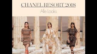 CHANEL Resort Kollektion 2018