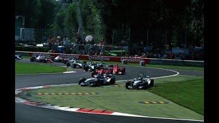 2002 F1 Italian Grand Prix (Full GP)