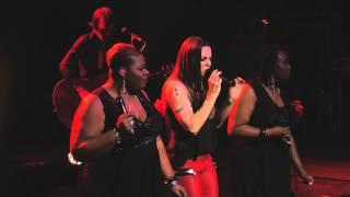Melanie C - The Sea Live 2012 - If That Were Me / Fragile