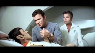 Kirk/Spock: A Love Story