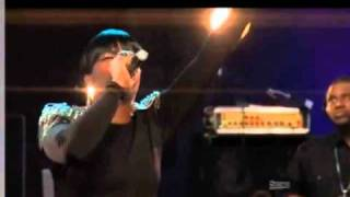 Fantasia - 'Man Of The House' (LIVE @ AOL Sessions 2010)