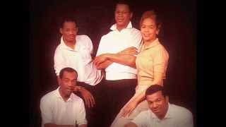 THE PLATTERS - ''THE MAGIC TOUCH''  (1956)