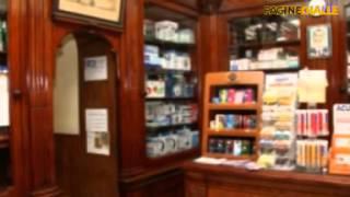 preview picture of video 'FARMACIA DR. DE LUCA ARMANDO SANT'ANASTASIA (NAPOLI)'