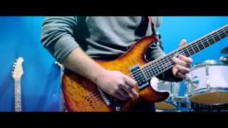 Recording Electric Guitar - Studio3dZion