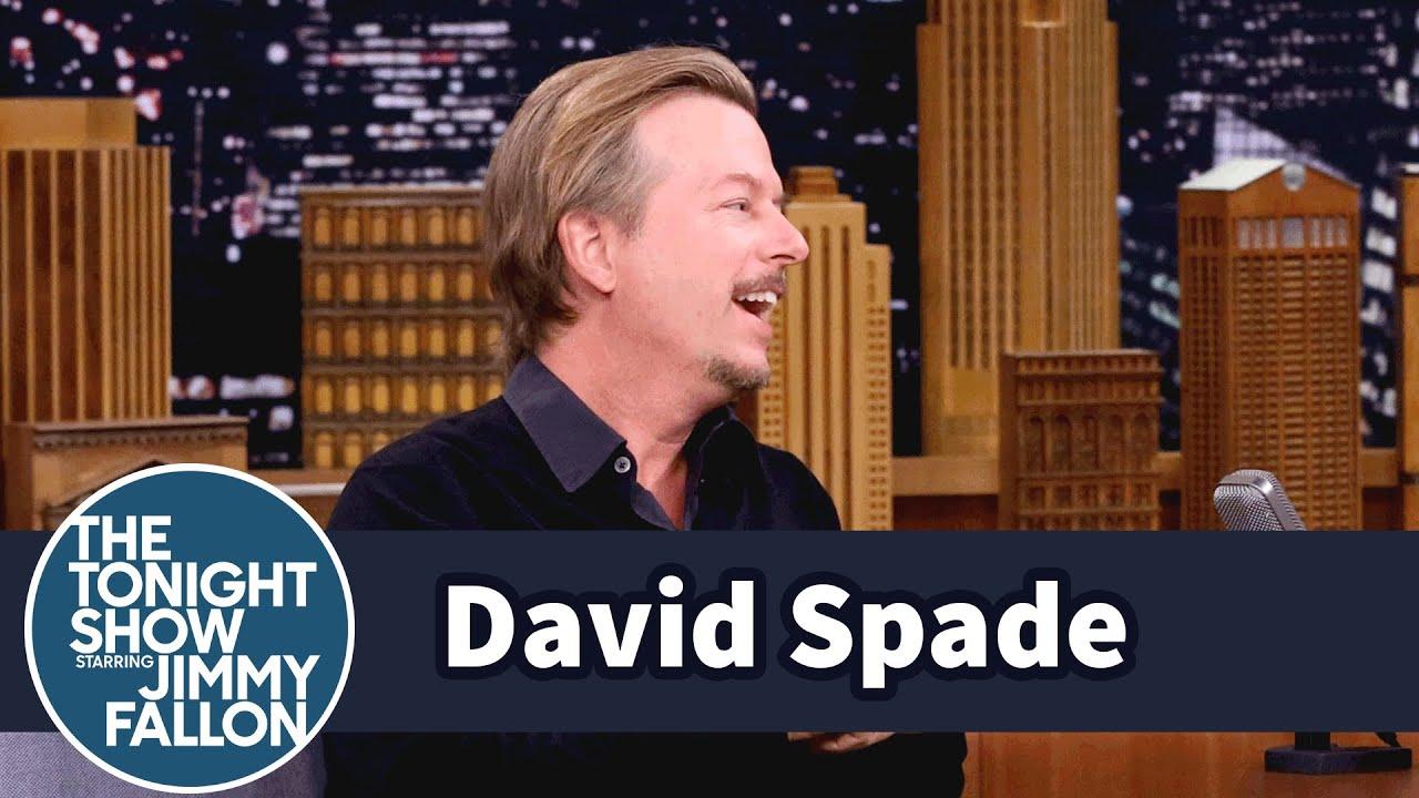 David Spade Got Ditched While Skiing thumbnail