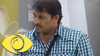 Dolly Bindra And Manoj Tiwari Big Fight - Bigg Boss India | Big Brother Universe