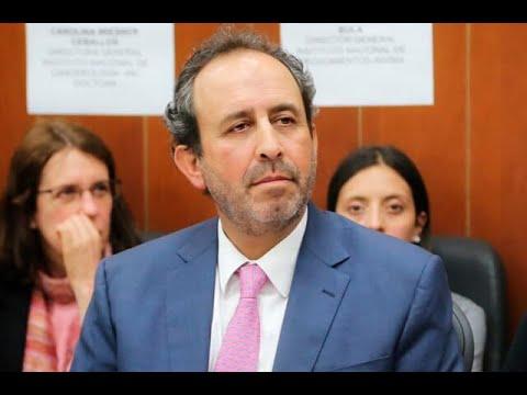 Supersalud denuncia que EPS estan usando a congresistas para evitar sanciones