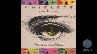 Chiclete com Banana - Saia Rodada [HD]