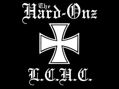 The Hard-Onz - Chopped and Cut