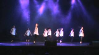 Dans Show 2011 - Fading