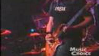 My Life by 12 Stones on Broken TV live