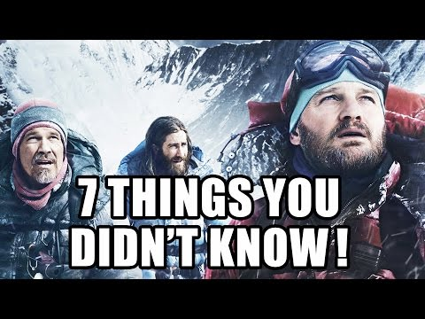 7 Things You Didn't Know About Everest | MTW