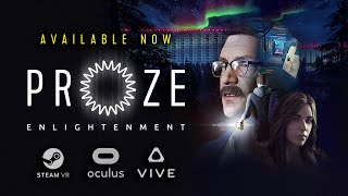 videó PROZE: Enlightenment