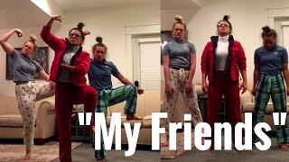"""Jade Chynoweth """"My Friends"""""""