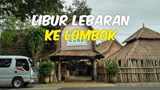 5 Rekomendasi Destinasi Wisata saat Libur Lebaran di Lombok