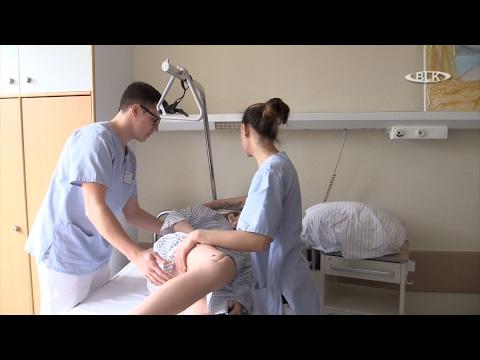 Die Diagnose tun die Beine Vene weh