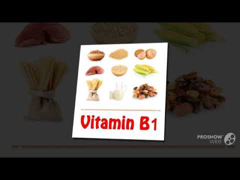Витамины группы В в продуктах витамины содержащие витамины группы в