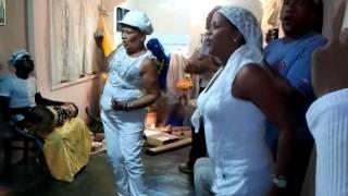 preview picture of video 'TAMBOR A YEMAYA EN LAS TUNAS CUBA HUMMM'