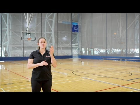 Learn to Referee Basketball: Intro to Two-Person Mechanics ...