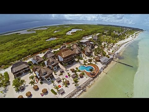 Top10 Recommended Hotels in Holbox Island, Quintana Roo, Mexico