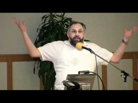 Die Feste YHWHs – Mark Biltz – Die Frühjahrsfeste