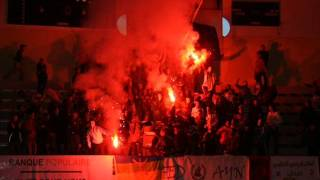 preview picture of video 'Ultras Fedayen   Khadra Derif'