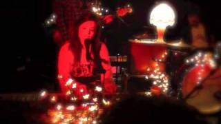 Angus & Julia Stone - I'm Not Yours (Live @ The Wardrobe, Leeds 05/12/2010)