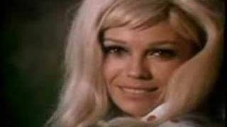 NANCY SINATRA  - Sugar Town           1967