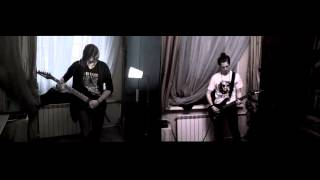 The Gazette - Bathroom cover by Pavel & Gene