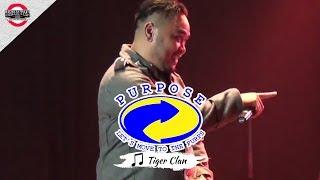 [OFFICIAL MB2016] PURPOSE   TIGER CLAN [Live Konser Mari Berdanska 2016 di Bandung]