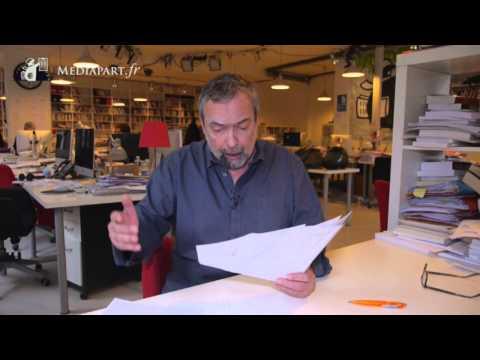 Vidéo de Didier Porte