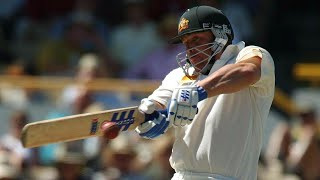 From The Vault: Warne falls for 99 against New Zealand