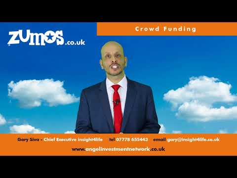 Zumos Crowd Funding