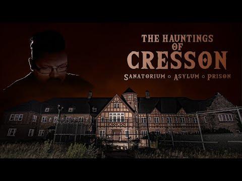 The Hauntings Of Cresson Sanatorium