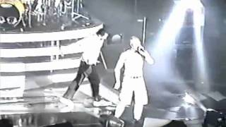 "311 - ""Freak Out"" (live) 11-15-1997 St. Paul, MN"