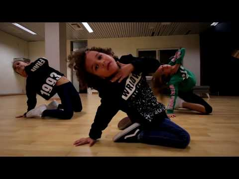 "Elena Komova Choreography Janet Jackson &Daddy Yankee ""Made For Now "" Mp3"