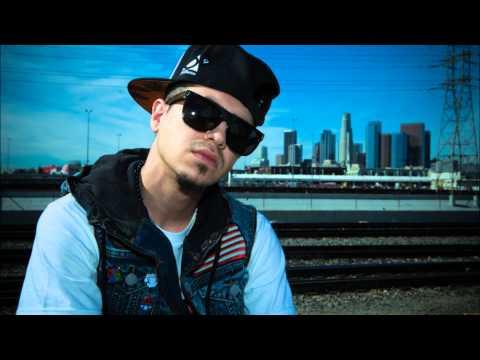 YOUNG WALDO - I LOVE L.A. ( Kirko Bangz Trill young nigga remix)