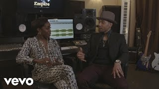 Empire Cast - Behind The Song: Conqueror ft. Estelle, Jussie Smollett