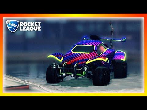 Best of Musty - Rocket League
