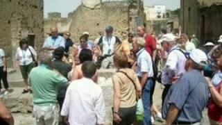 preview picture of video 'Ercolano - Italy'