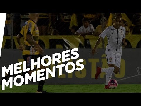 Melhores Momentos - Novorizontino 0x1 Corinthians - Paulistão 2018