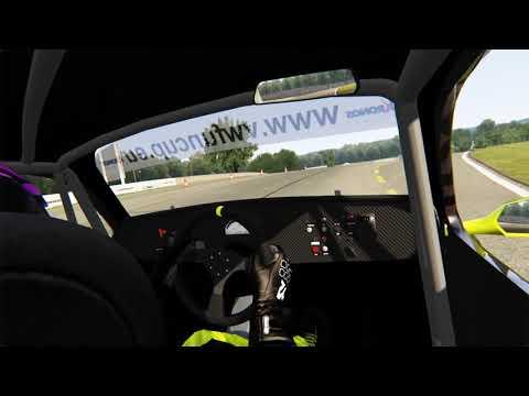 VW e-Fun Cup by Hankook - Hotlap Road Atlanta par Daniel De Sousa