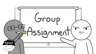 Group Assignment Ordeal
