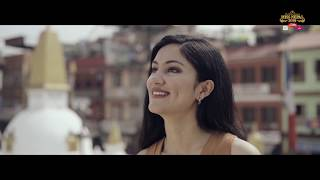 Riya Basnet Finalist Miss Nepal 2019 Introduction Video
