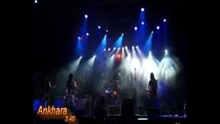 Ankhara 3:40 - Rock Arena 2013