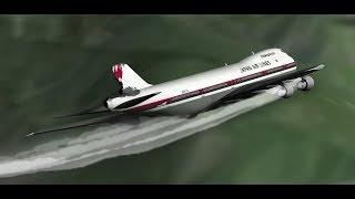 Авиакатастрофы: Точка разлома